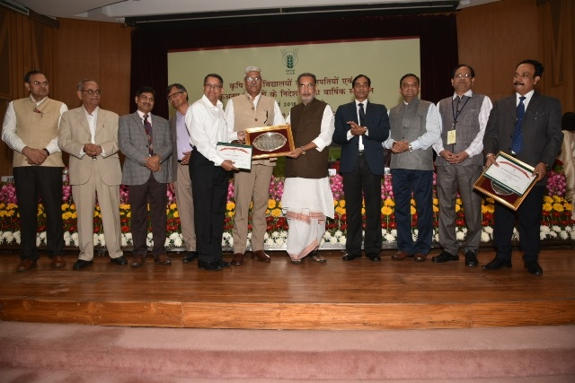 ICAR-CIFT, Cochin gets Best Annual Report Award