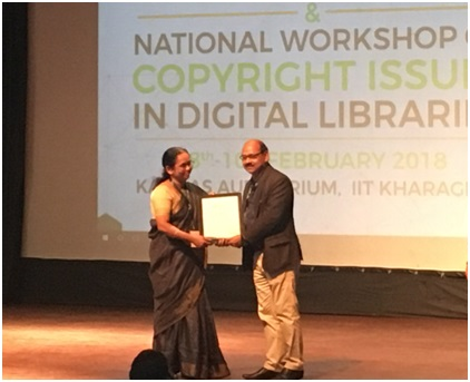 ICAR-CIFT Designated as Content Partner of National Digital  Library of India