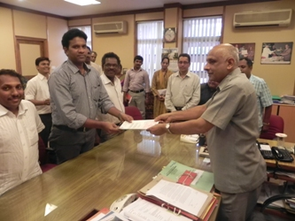 CIFT signs MoU with Uniloids Biocience